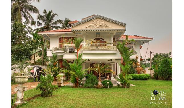 Getmyland Com House For Rent At Ragama Price 170000 Lkr