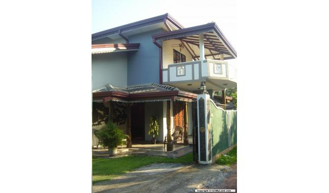 Getmylandcom house for sale in kadawatha kadawatha for House plans in sri lanka two story