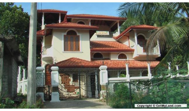 House For Sale Digana: House For Sale In Kandy - Newly Built