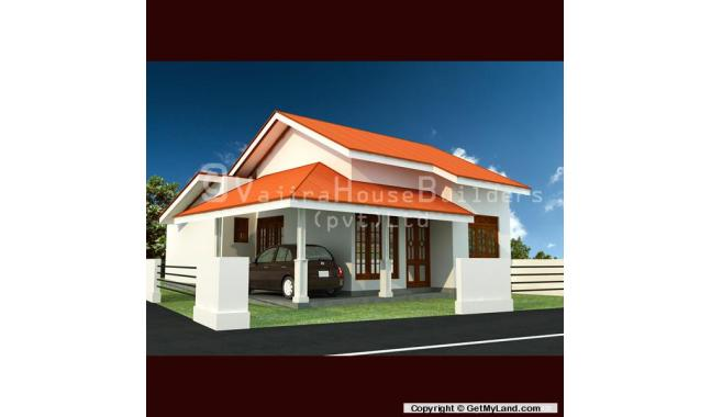 House for Sale in Peradeniya - Peradeniya Modern Architect designed