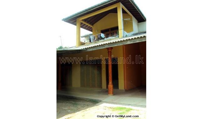 Com house for rent lease in gampaha two storey house for rent