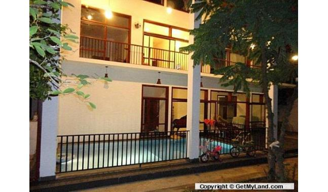 House For Sale In Dehiwala Five Bedroom Luxury House With Swimming Pool Price