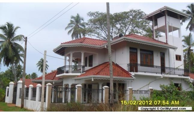 House for sale in negombo excellent two for 2 story house price