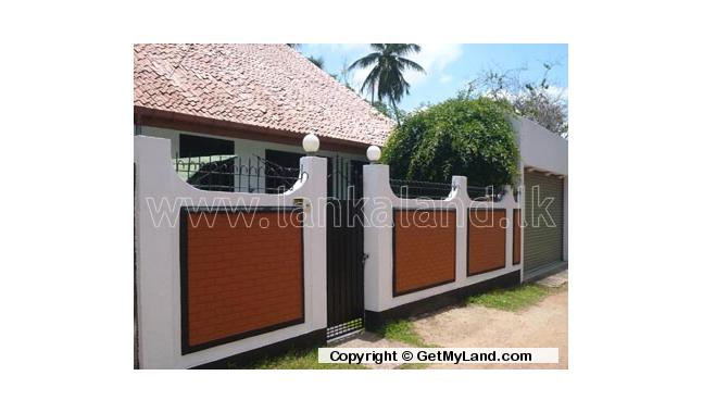 House wall designs in sri lanka Idea home and house