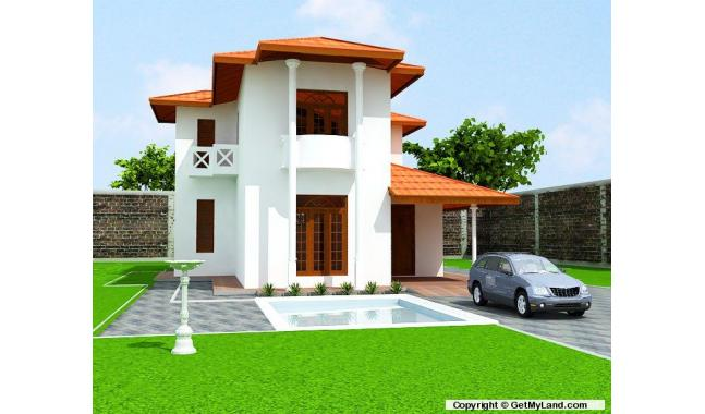 House for sale in kadawatha design and for New build house designs