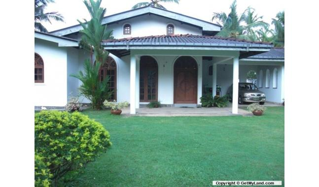 GetMyLandcom Bungalow for Sale in Kandy Valuable Beautiful