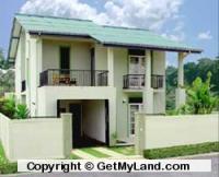 GetMyLandcom House for RentLease in Ja Ela Luxury house for