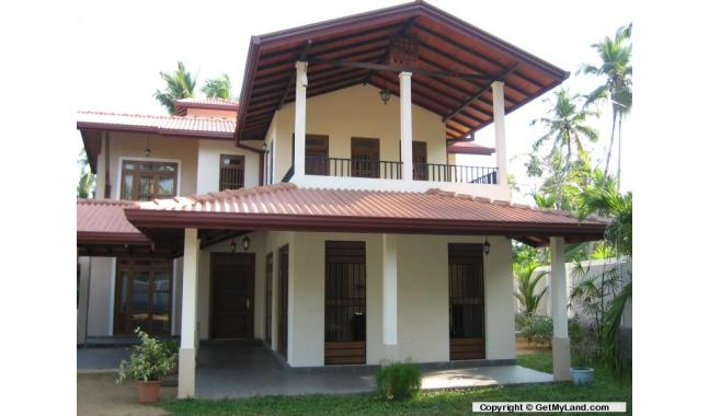 House for Sale in Homagama - Fully furnished Luxury House For Sale ...