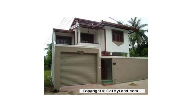 House for sale in piliyandala 406 for 2 story house price