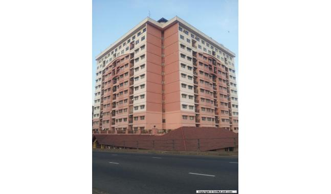 Apartment for sale in colombo 9 for Penthouse apartment price