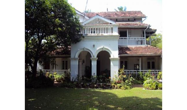 GetMyLand com | House for Sale at Colombo 3 (Kollupitiya