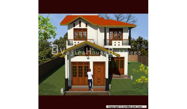 House for Sale in Kohuwala - Kohuwala Modern Architect designed