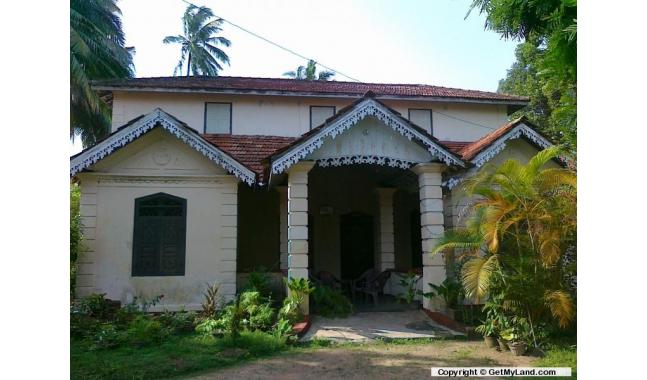Villa For Sale In Galle Dutch Colonial